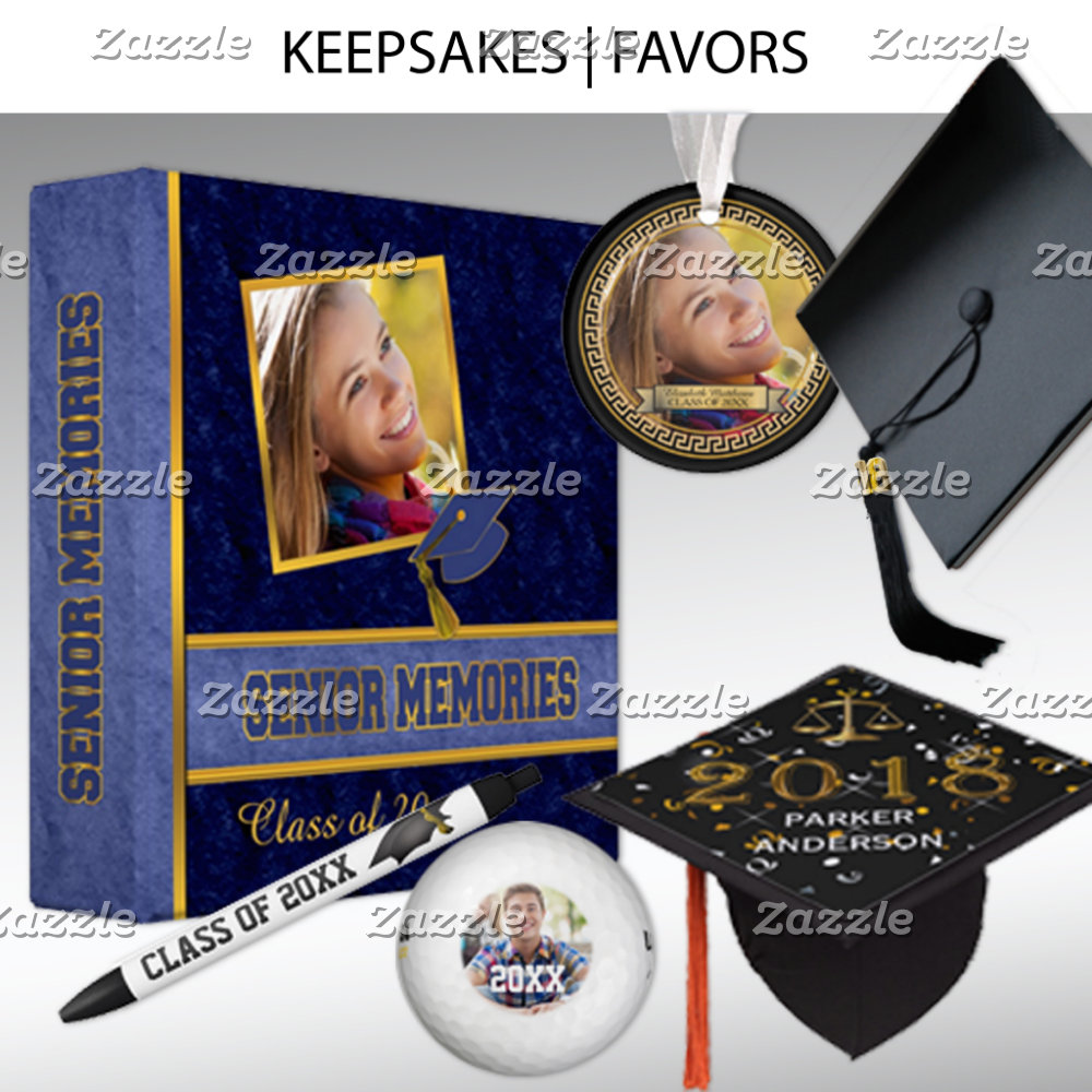 Keepsakes | Favors