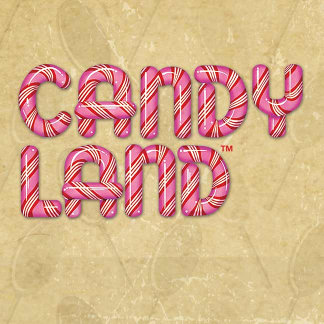 New Candy Land Logo
