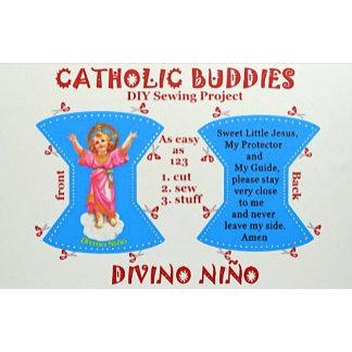 Catholic Buddies