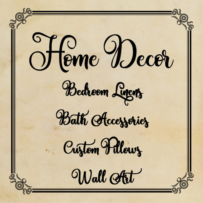 Home Decor - Every Day