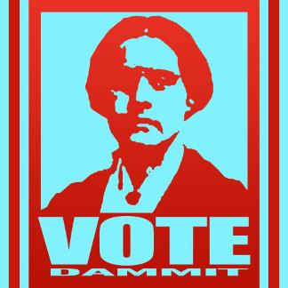 Susan B. Anthony Vote