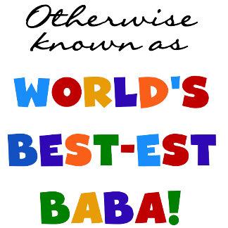 Baba Gifts