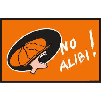Alibis, Lies and Excuses - comics cartoons