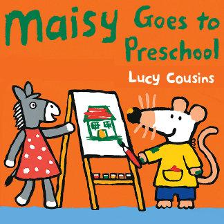 Maisy Goes To Preschool