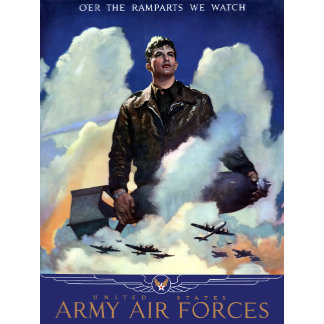 Air Force Posters