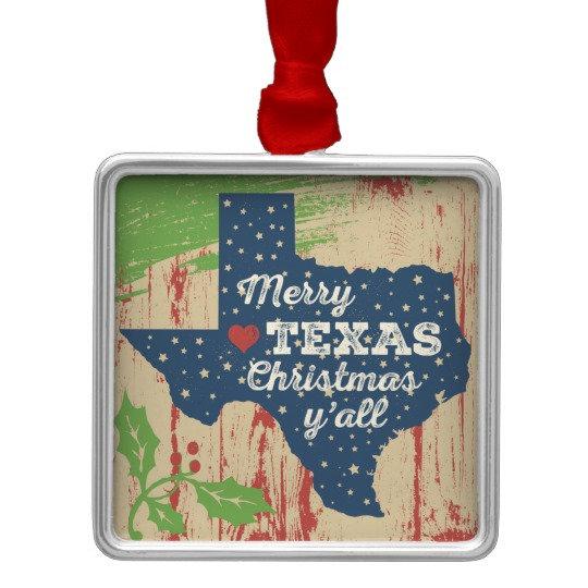Texas Christmas and Holiday