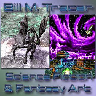 Science Fiction Fantasy Art