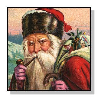 Alpine Santa