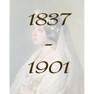 1837-1901 - Victorian Years