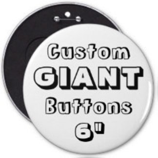 """6"""" Giant Buttons"""