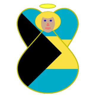 Bahaman Angel Blonde