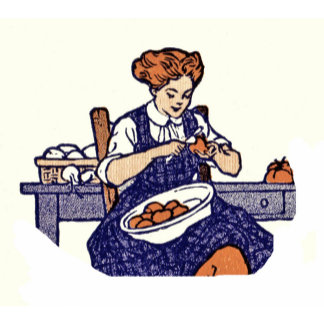 Vintage Food/Kitchen