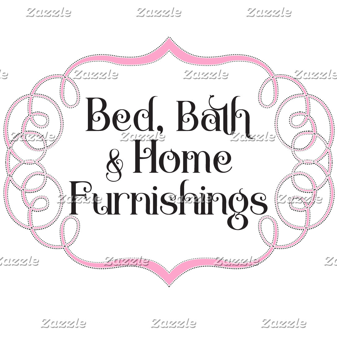 Bed, Bath, & Home Furnishings