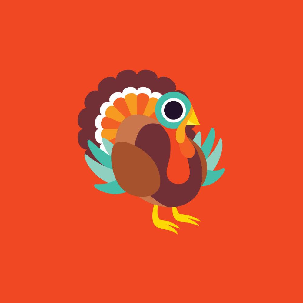 Rollo the Turkey