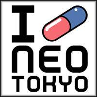 I LOVE NEO TOKYO
