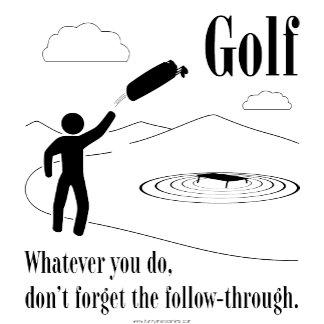 Golf Humor