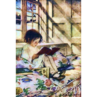 Fairy Tale Cards and Postage