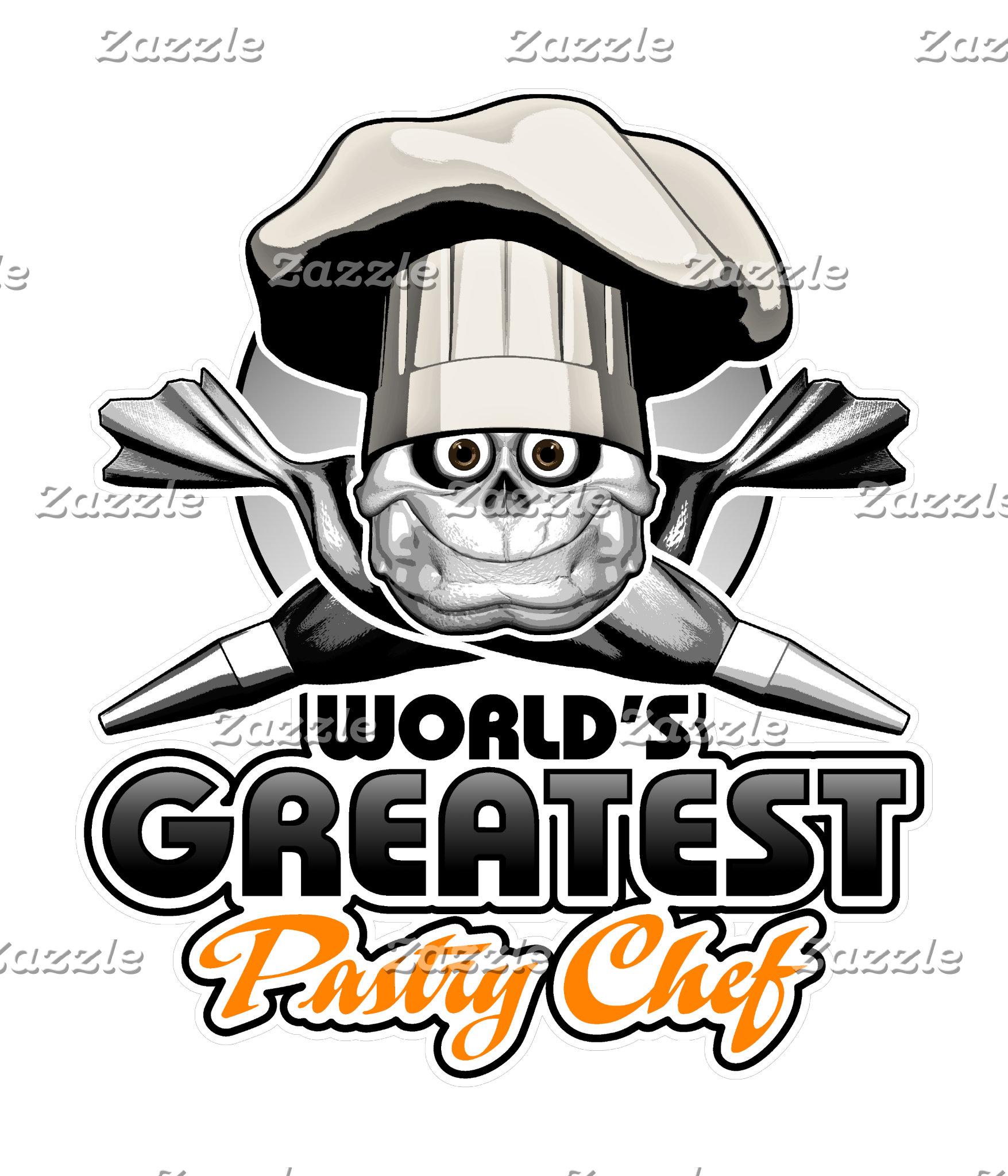 World's Greatest Pastry Chef v2