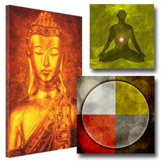 Zen, Spirituality And Positive Affirmations