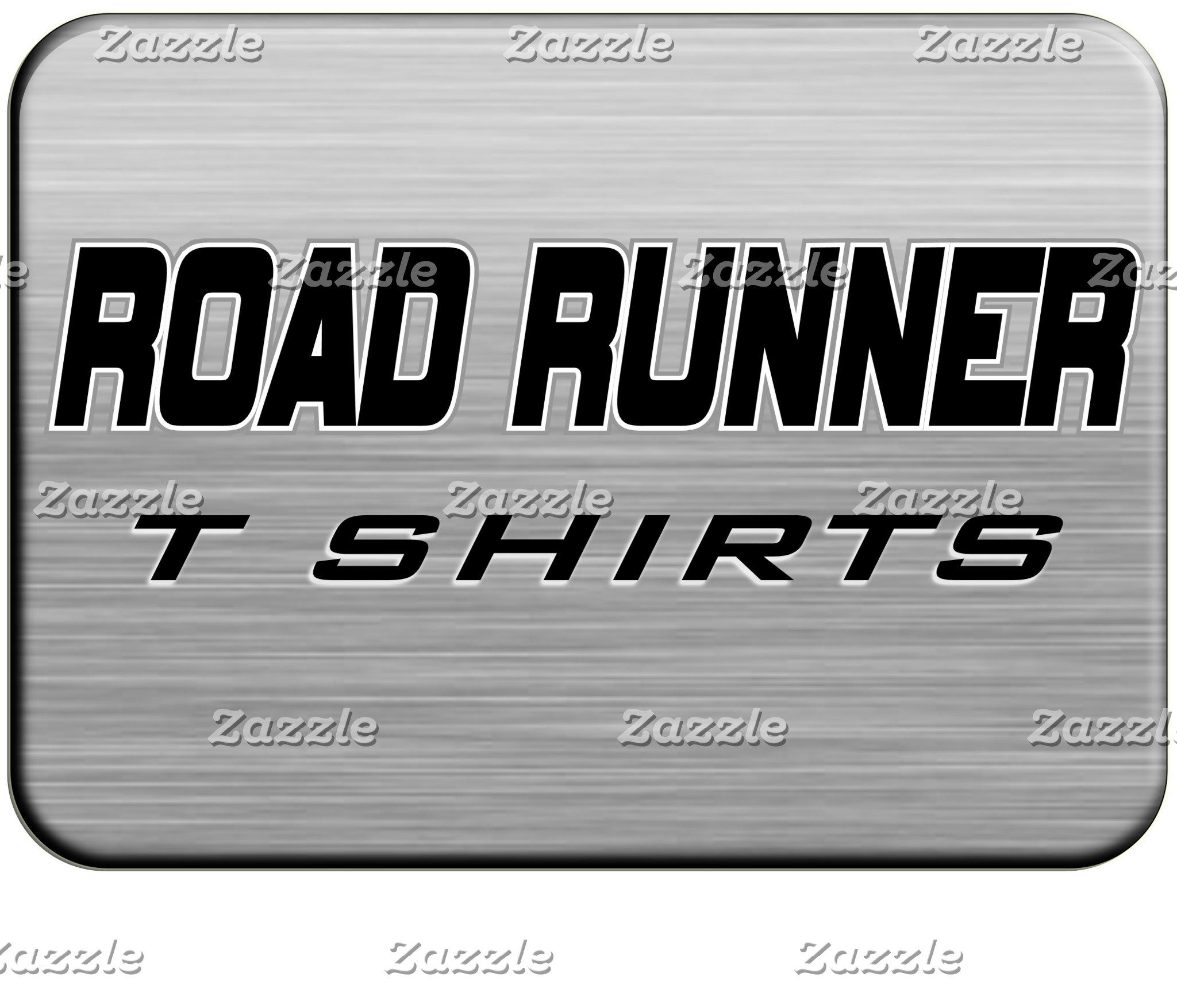 Road Runner T-Shirts