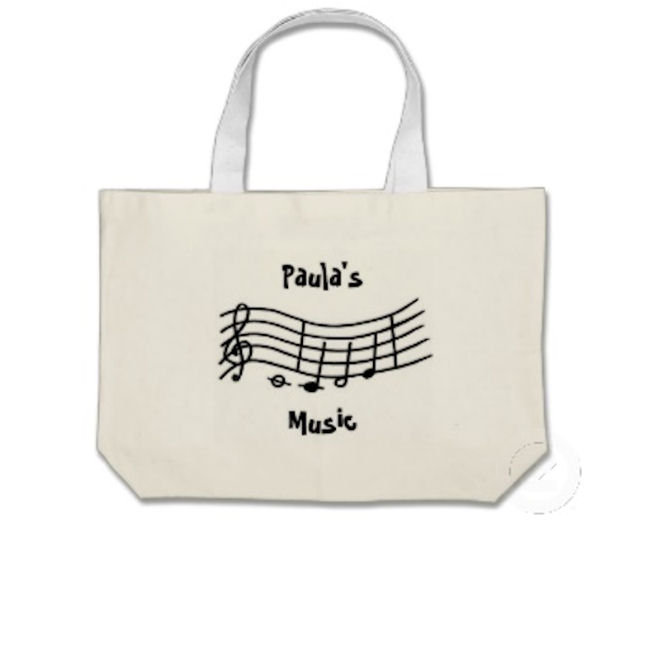 Bags, Canvas Tote
