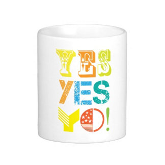 funky quotes mugs