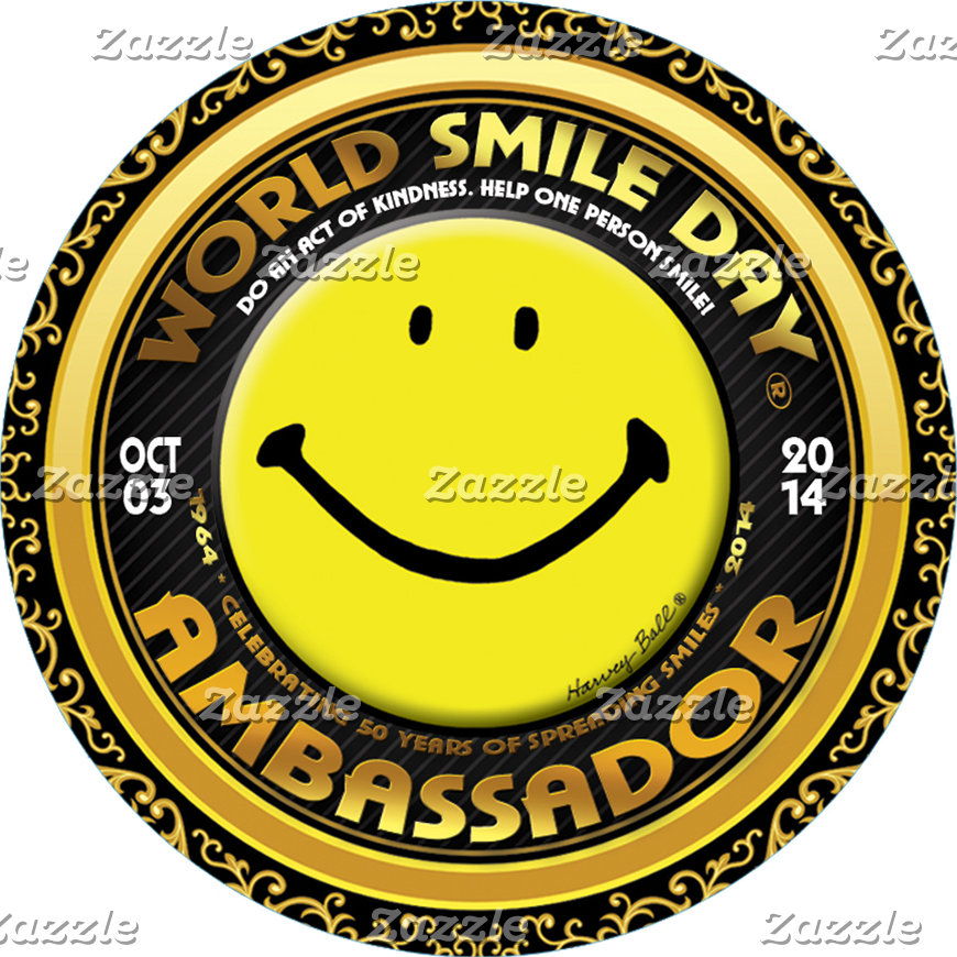 World Smile Day® 2014