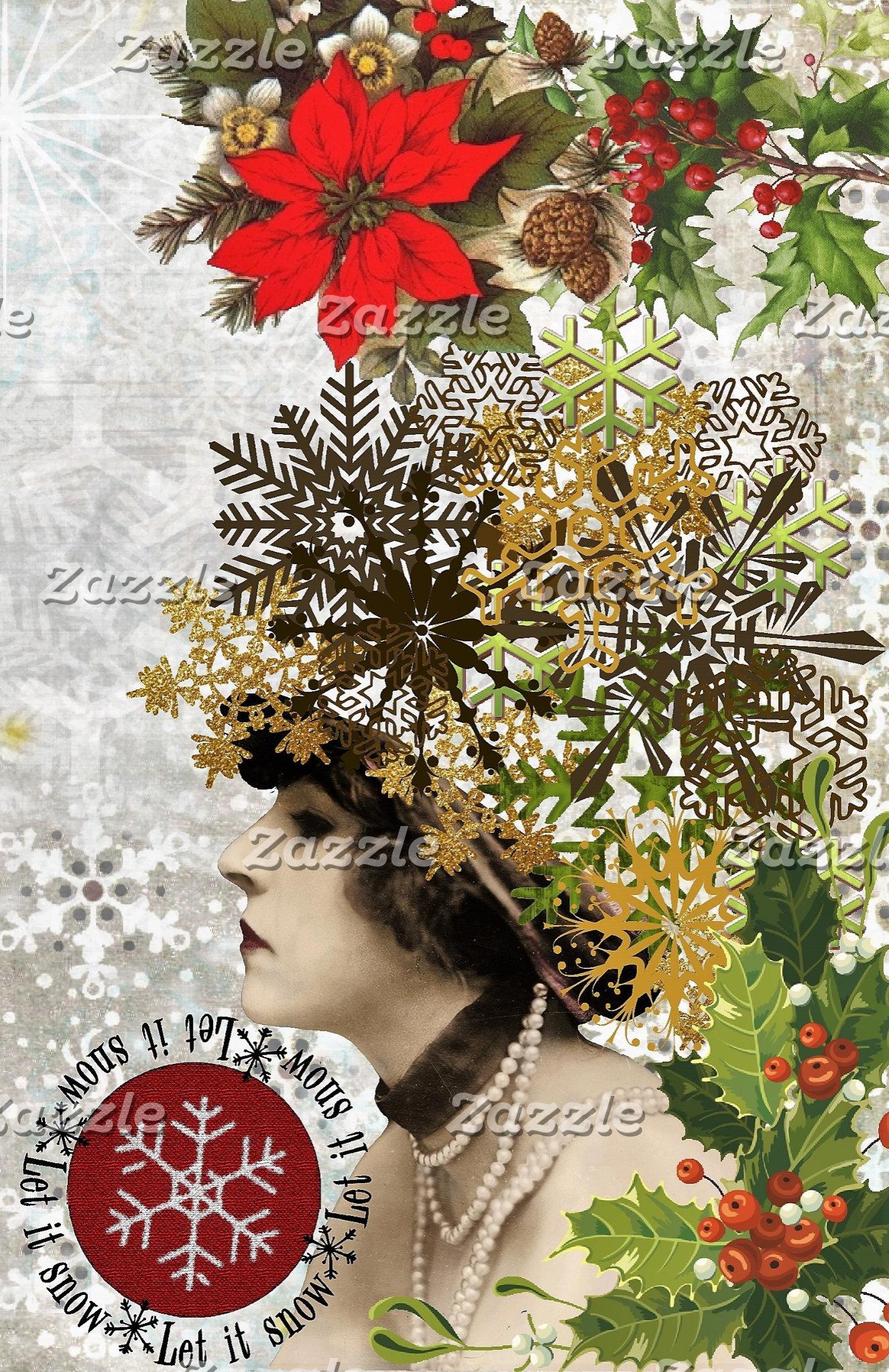 Holly Jolly Holidays!