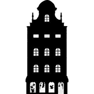 Houses & Buildings
