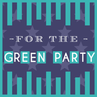 for the Green Party