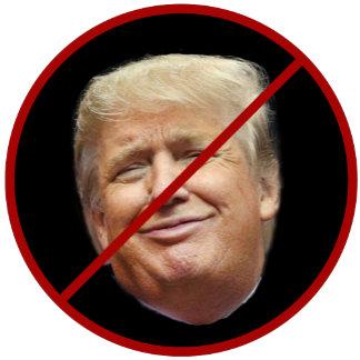ANTI-TRUMP taxes Trump t-shirts