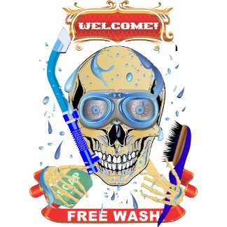 Free Wash 38 colors