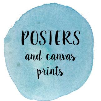 Posters + Prints