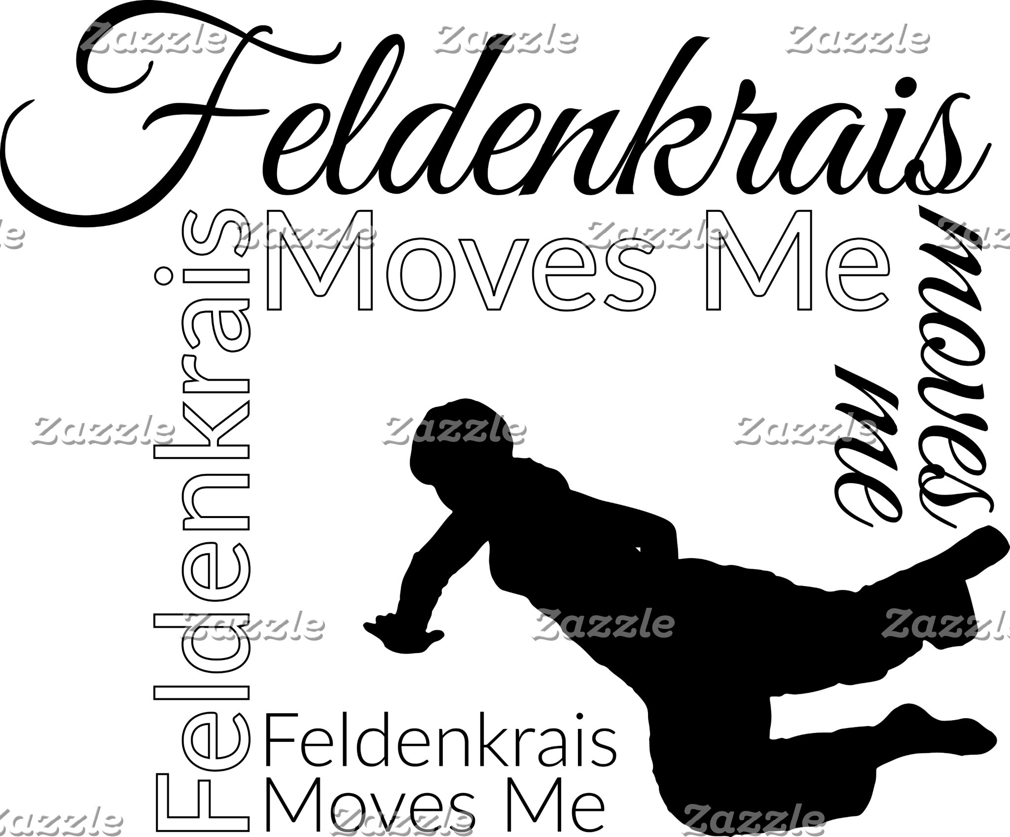 Feldenkrais Moves Me