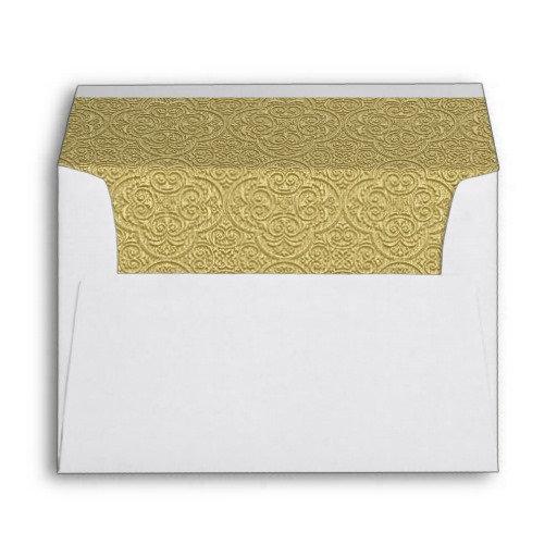 Envelope Corner