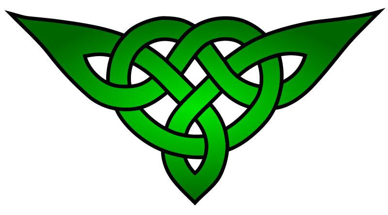 Irish All the Time