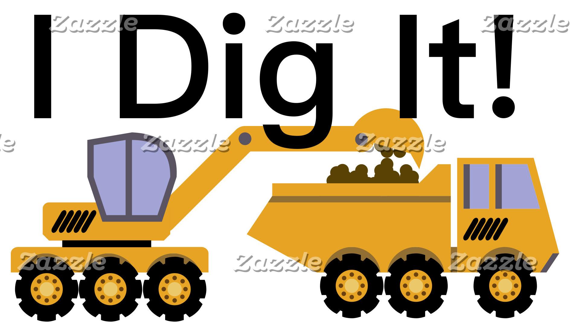 I Dig It Design