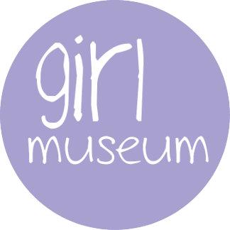 Girl Museum Logo