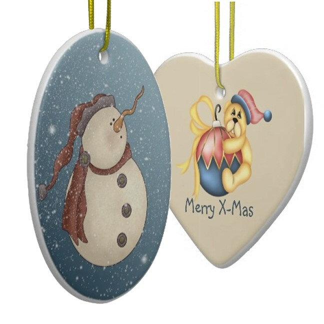 X-Mas Ornaments