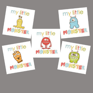 My Little Monster