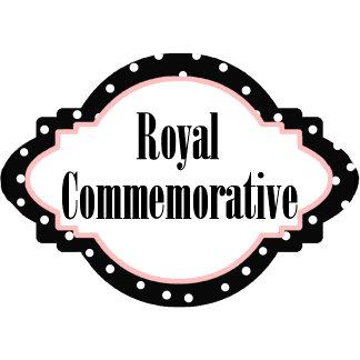 ROYAL BABY- Commemorative