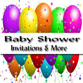 Baby Shower Inviations and More!