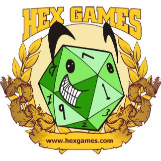 Game Logo Merchandise