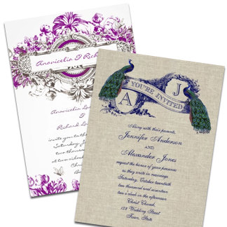 Vintage Wedding Collections