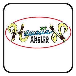 Hawaiian Angler