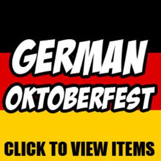 German Oktoberfest