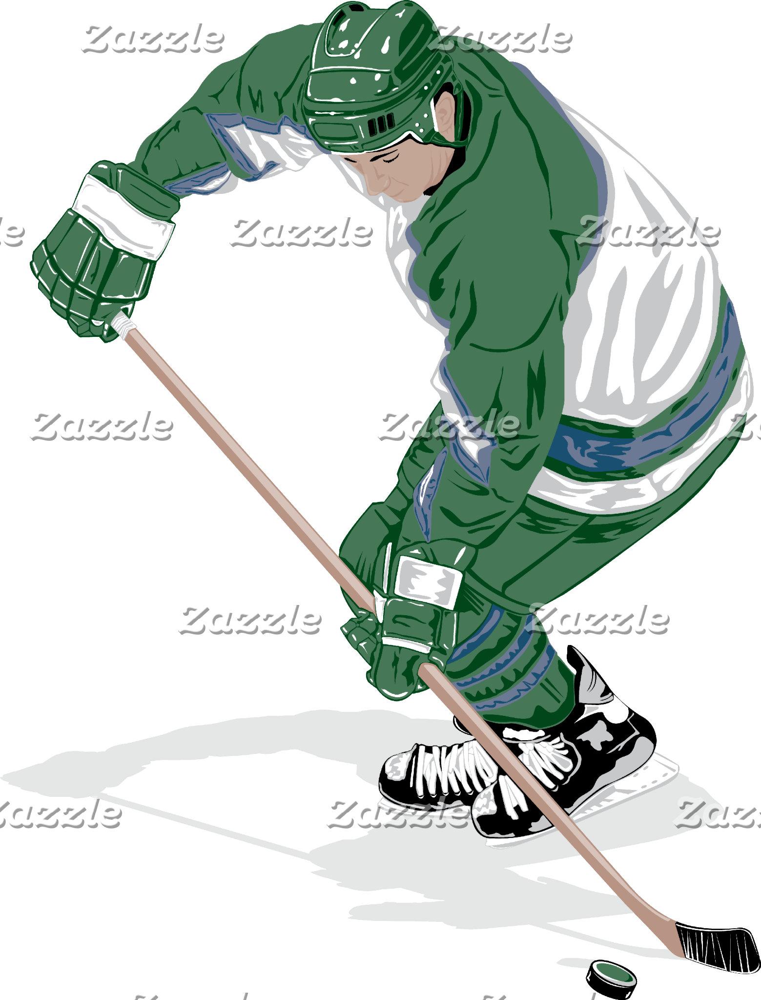 Hockey Sports
