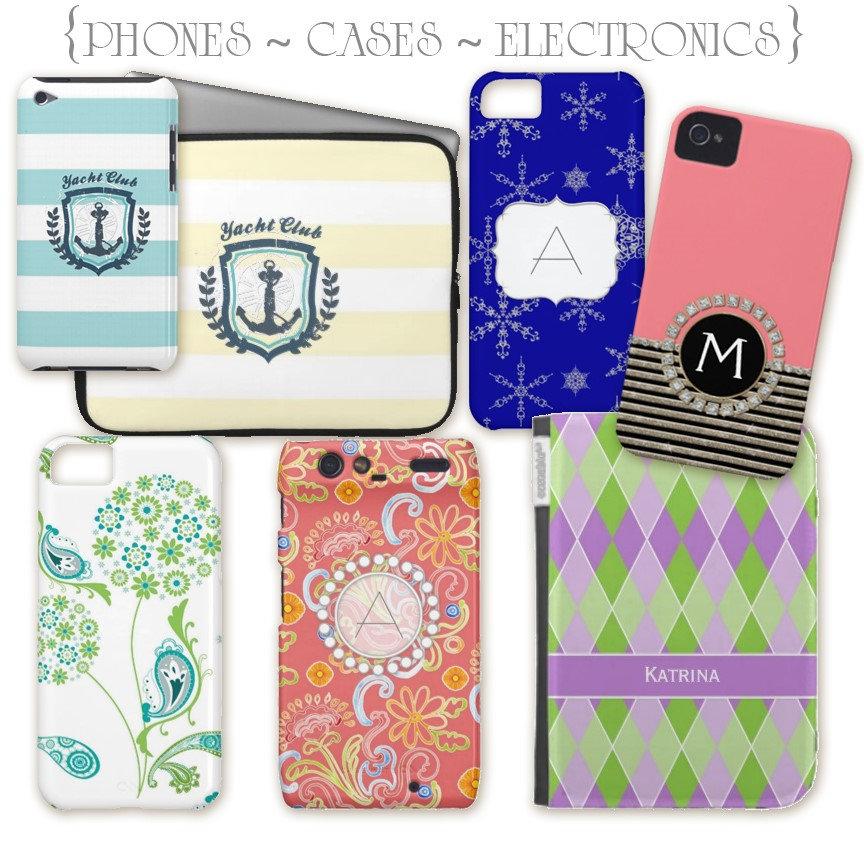 Phones | Cases | Electronics