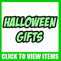 Halloween Cartoon Shirts and Party Decor