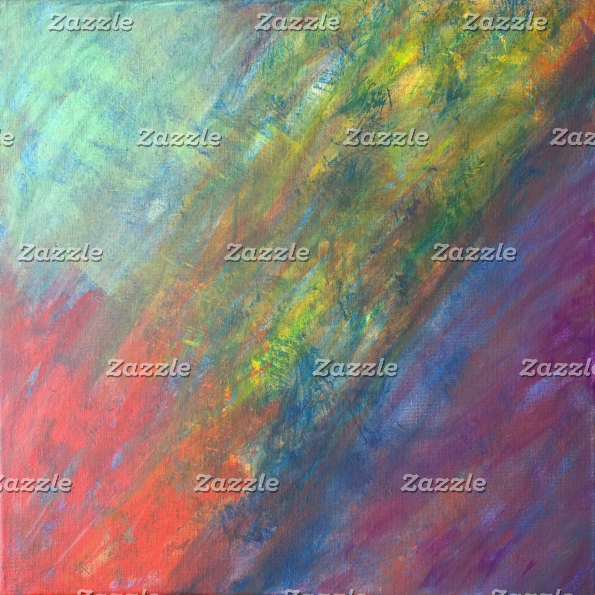 Pastel Abstracts
